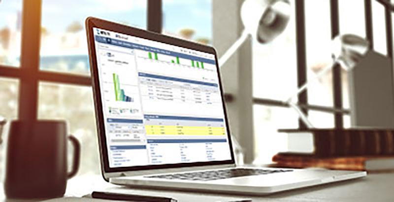 NetSuite Customer Relationship Management (CRM) Software