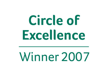 Sage Circle of Excellence 2007