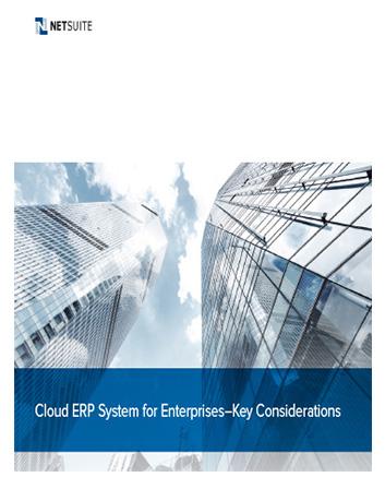 System for Enterprises