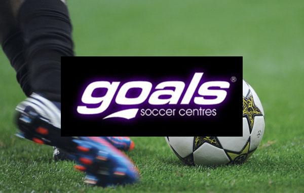 Goals Soccer