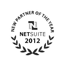 New Partner of the year 2012