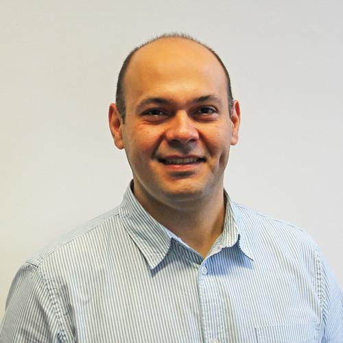 Reza Ebrahim