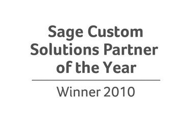 Sage Partner of the year 2010