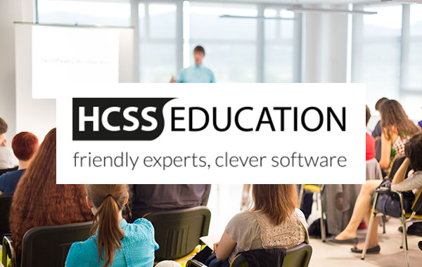 HCSS Education