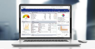 NetSuite ERP Slider