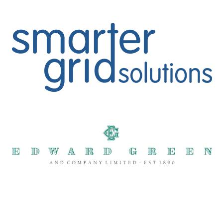Smarter Grids / Edward Green