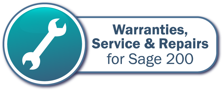 WARRANTIES, SERVICES & REPAIRS