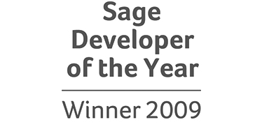 Sage Partner of the year 2009