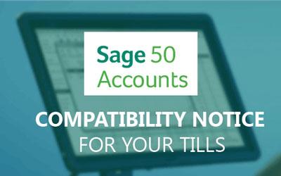 Sage 50 2016 Acounts Compatibility Notice