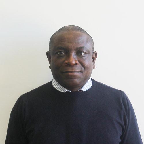 Muyi Akinwumi