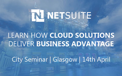 Ensure Business Advantage with a Cloud Solution
