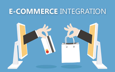eCommerce Integration – Take Your Online Presence to the Next Level