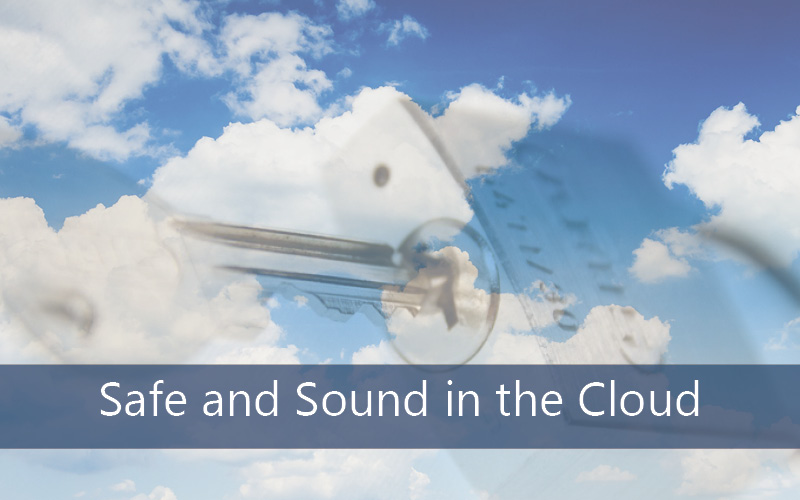 Safe and Sound in the Cloud