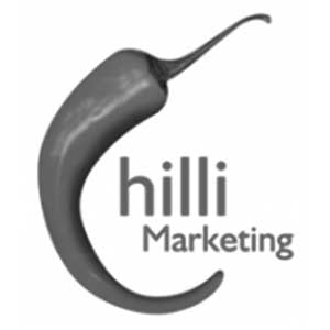 Chilli Marketing Logo