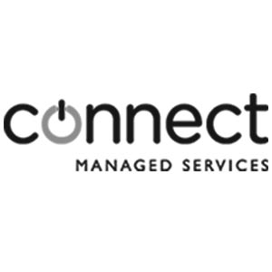Connect Managed Services Logo