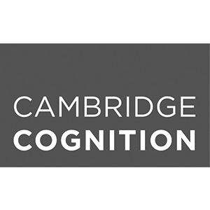 Cambridge Cognition Logo