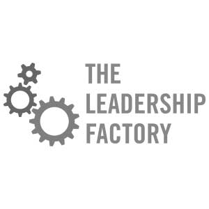 Leadership Factory Logo