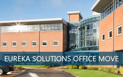 Eureka Solutions invests in staff future with move to new purpose built headquarters
