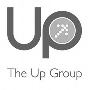 The UP Group Logo