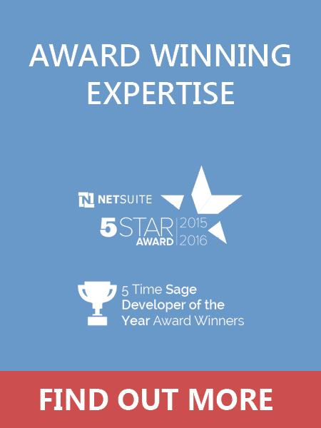 Eureka Solutions Award Winning Expertise