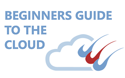 """Nobody Understands The Cloud"" – A Beginners Guide"