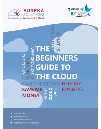 Beginners Guide to the cloud