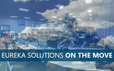 Eureka Solutions On The Move