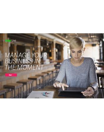 Sage Live Product Brochure
