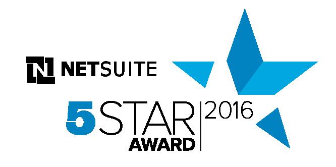 5 Star NetSuite Partner