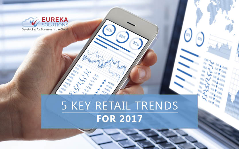 5 Key Retail Trends for 2017