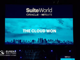 NetSuite SuiteWorld 2017 Highlights