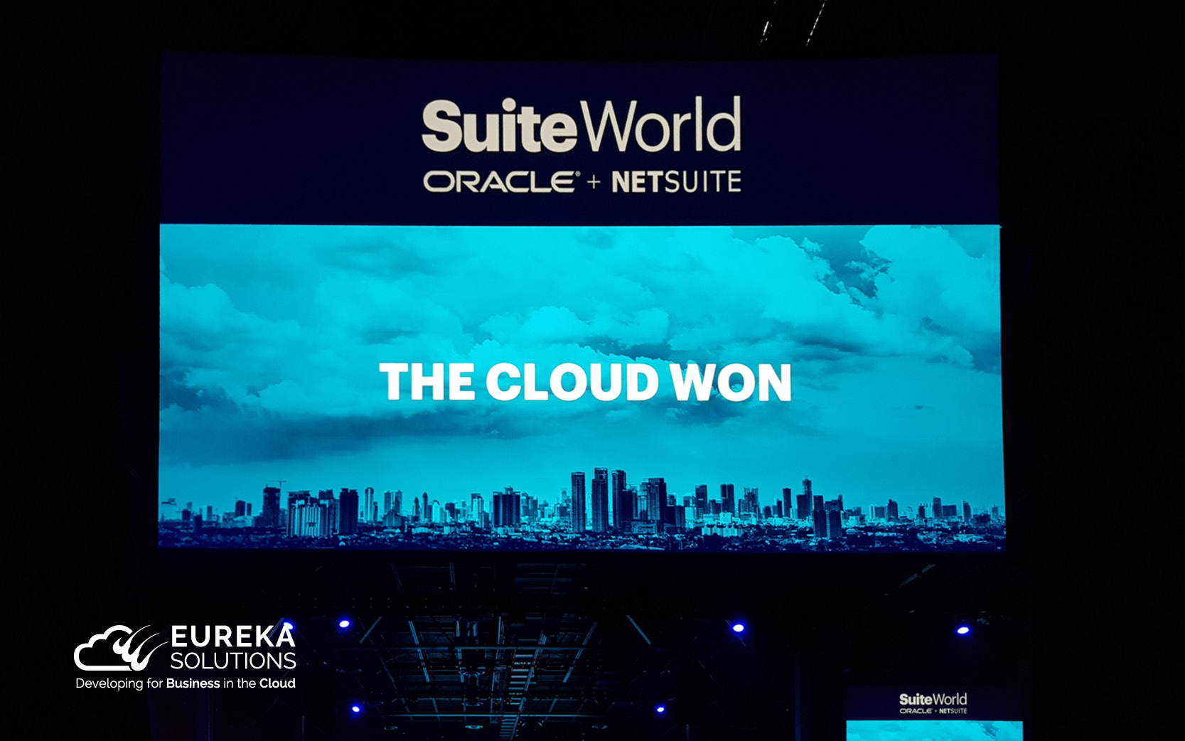 SuiteWorld 17 Update