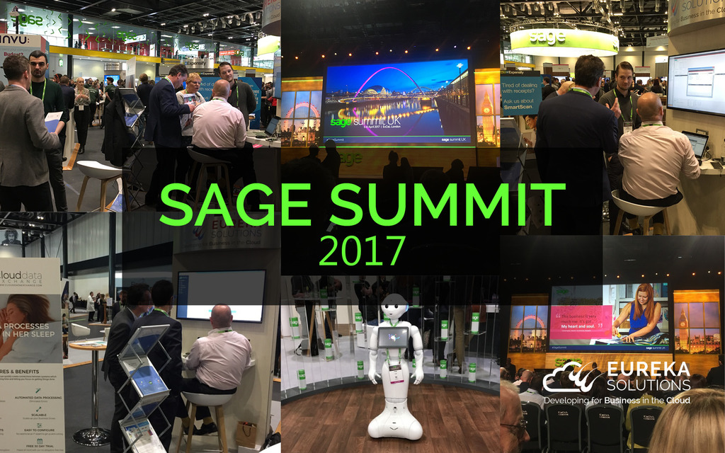 Looking Back At Sage Summit 2017