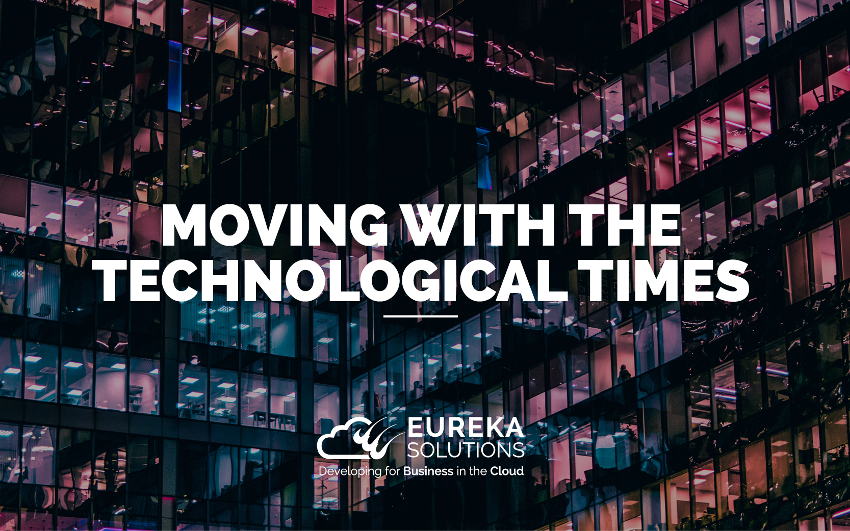 Innovate to Survive – Moving With the Technological Times