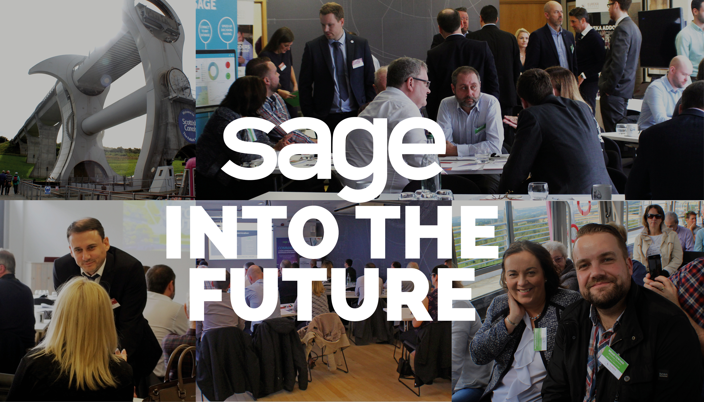 Sage Into The Future
