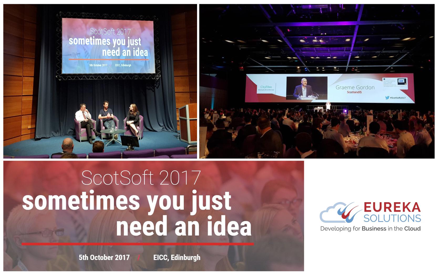 ScotSoft 2017