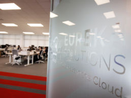 Xavier Bastein Appointed Eureka Solutions Managing Director